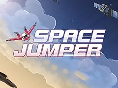 Space Jumper !